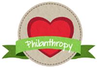 Encouraging Philanthropy